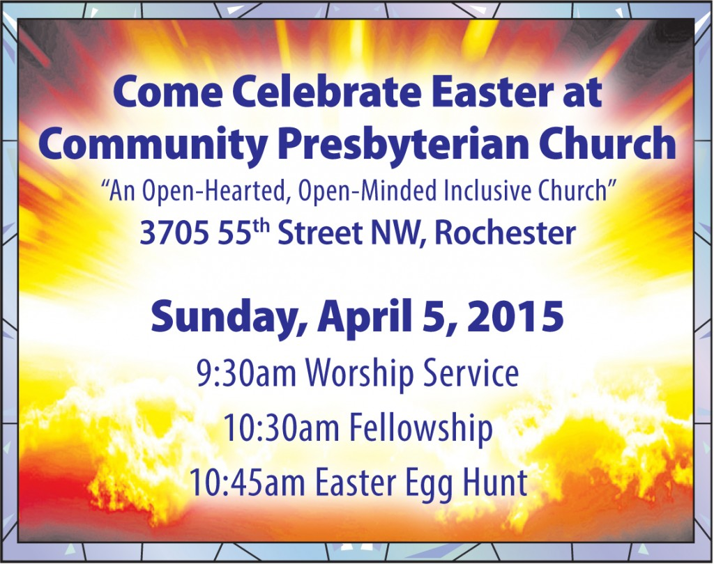 Community-Presbyterian-Church