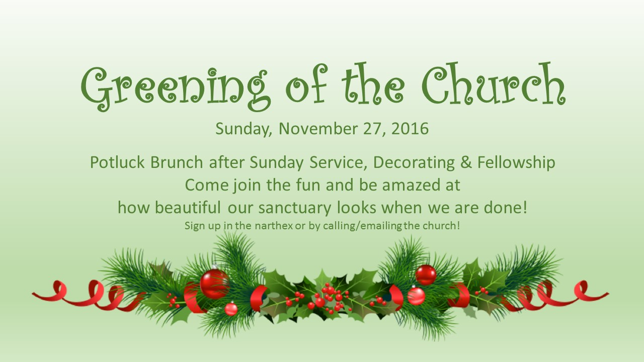 greening-of-the-church